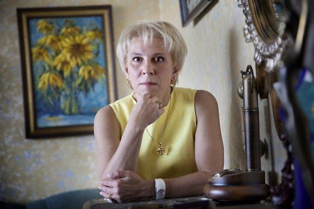 Елена Лукьянова, профессор кафедры конституционного и муниципального права национального исследовательского университета «Высшая школа экономики»