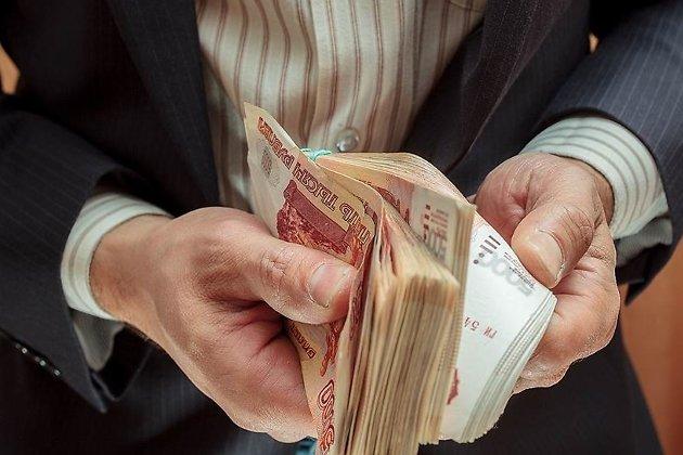 Иркутскстат: средняя заработная плата вИркутской области стала больше 40 000 руб.