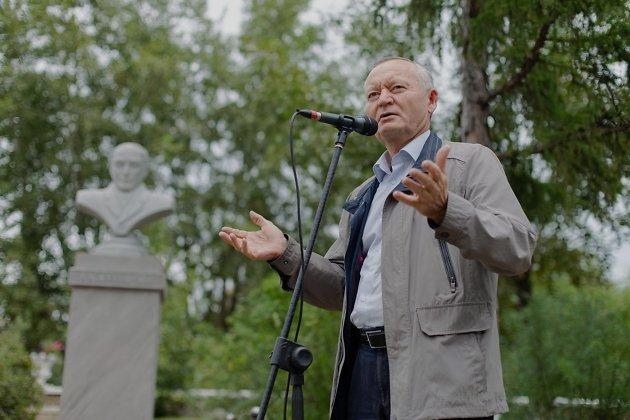 Равиль Гениатулин экс-губернатор Забайкальского края