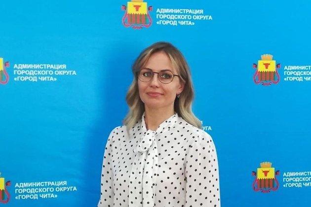 Марина Забелина