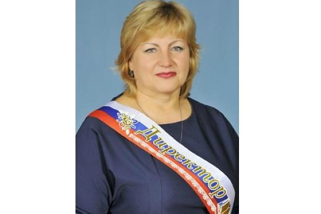 Кандидат в гордуму Читы Людмила Машталер