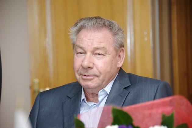 Вениамин Баев