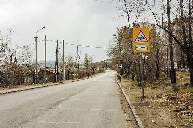 улица им. Горбунова