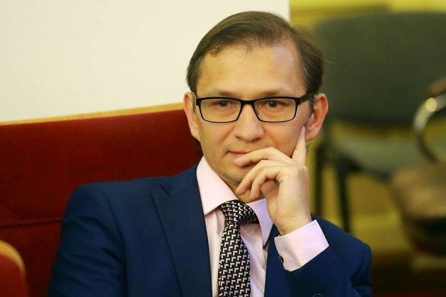 Экс-замглавы аппарата губернатора Приангарья Андрей Южаков