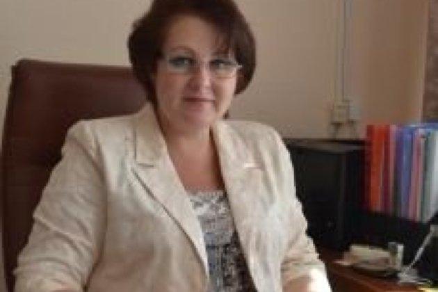 Наталья Шибанова