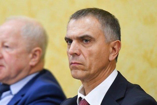 Депутат думы Иркутска Григорий Вакуленко