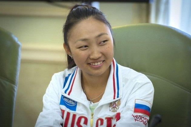 Туяна Дашидоржиева