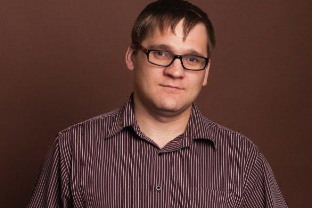 Андрей Коптеев