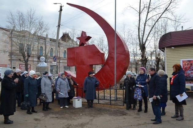 Советский сквер