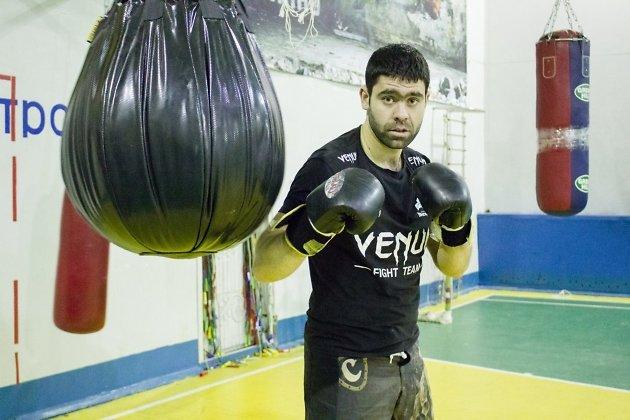 Рустам Байраков