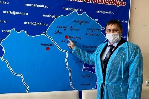 Депутат-единоросс Алексей Саклаков