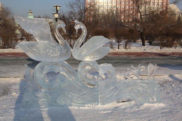 Скульптура Галины Истоминой