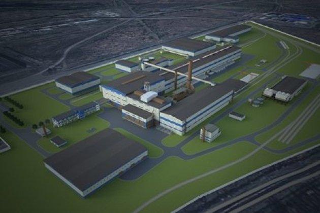 Строительство Братского металлургического завода вИркутской области заморожено