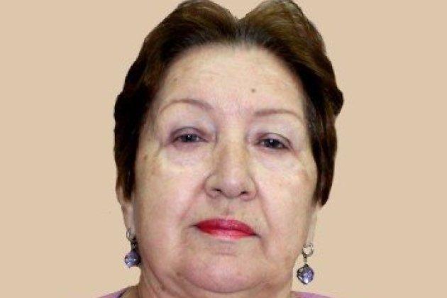 Татьяна Михайловна Лескова