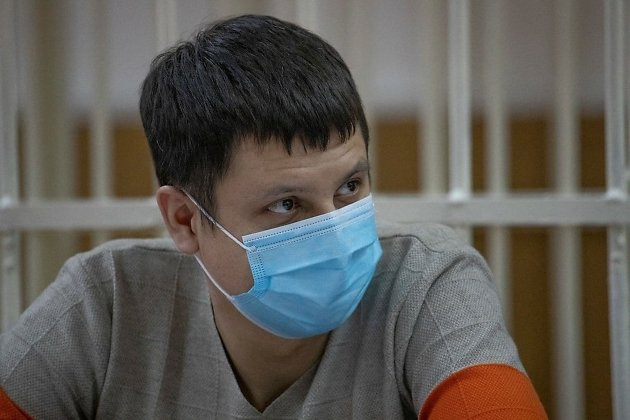 Иван Стрельников