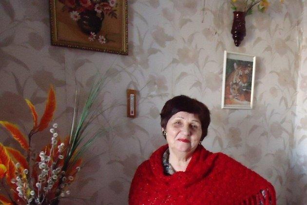 Тамара Герасимова