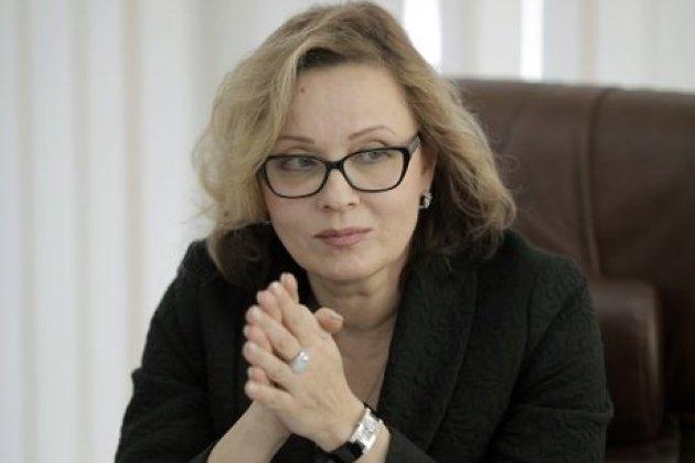 Светлана Свиркина