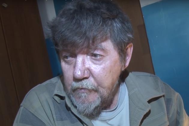 Анатолий Кудашкин