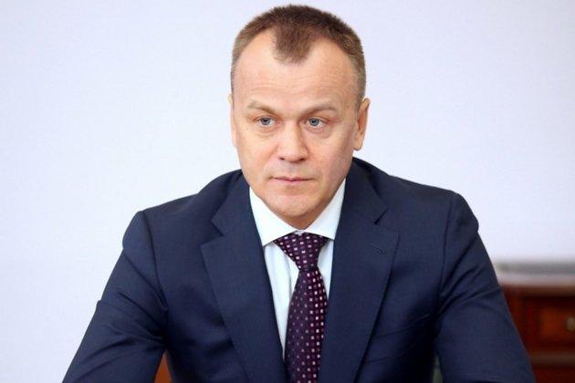 Экс-губернатор Иркутской области, совладелец ГК