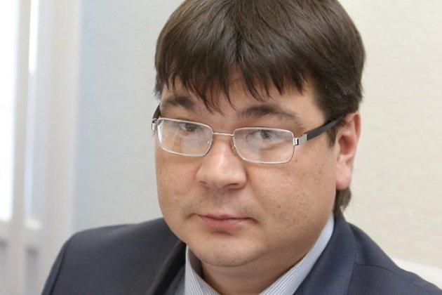 Алексей Кужиков