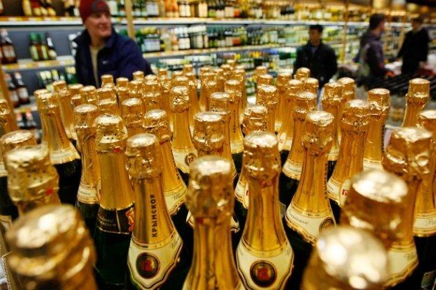 В РФ проверят поставщиков коньяка ишампанского