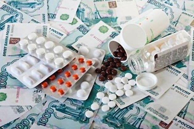 Цены нажизненно главные  русские  лекарства снизились на4,7%