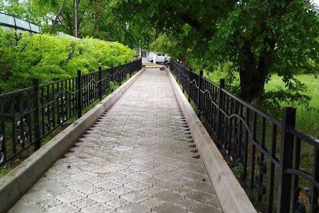 Площадь в Балее