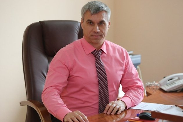 Михаил Заиченко