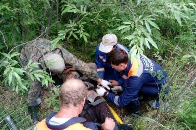 ВИркутском районе найдена женщина, пропавшая 9 дней назад