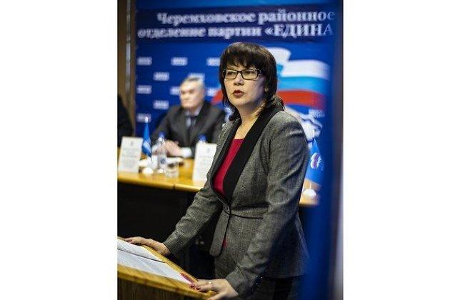 Ирина Тугаринова