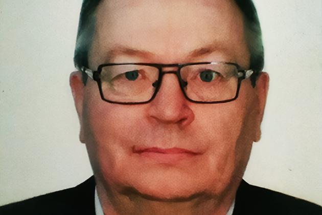 Барышников Владимир Игоревич