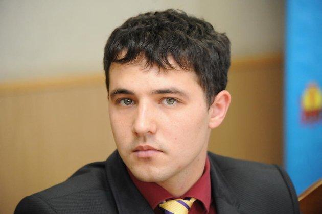 Игорь Бояркин