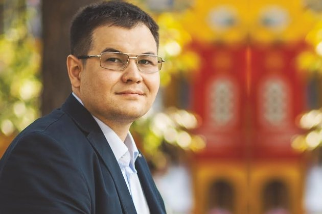 Степан Викулов