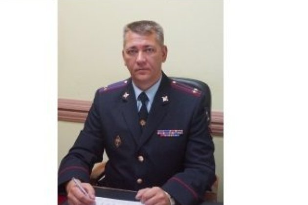 Заместитель начальника ВСЛУ МВД натранспорте обвиняют вполучении взятки в20 млн