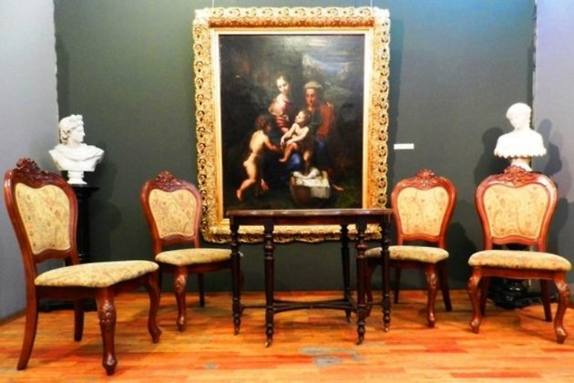 Мультимедийная выставка одаВинчи откроется вИркутске 24ноября