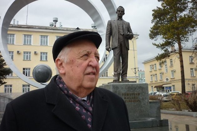 Юрий Князькин
