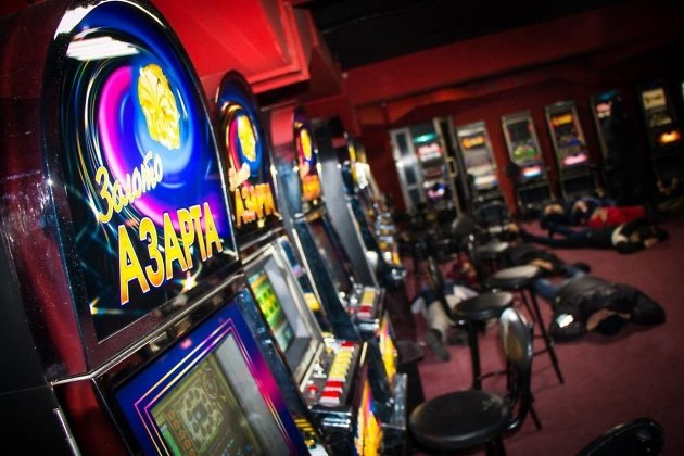 Дело о казино в иркутске мобильное казино playtech