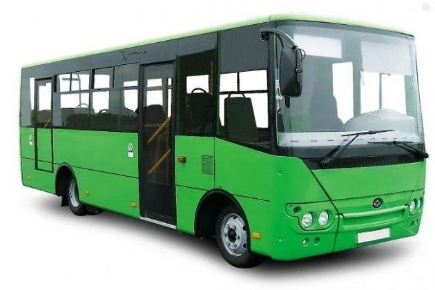 Иркутск: автобусы сГЛОНАСС для маломобильных групп населения