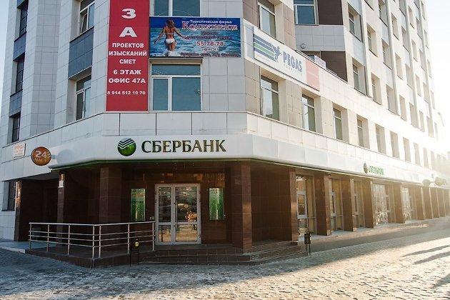 процентные ставки на кредит в банках россии