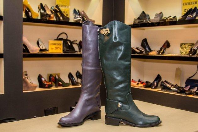 Новый магазин брендовой мужской и женской обуви «Basconi» откроется 1  ноября в Fashion gallery в торгово-развлекательном центре «Макси» в Чите 9b93814edf6df
