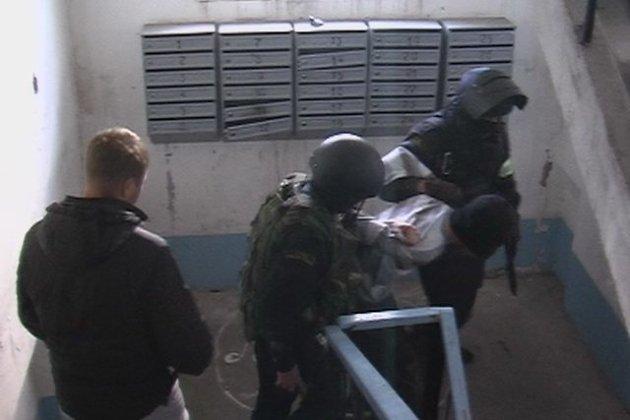 Задержание убийцы 12-летней Анастасии Бубуркевич