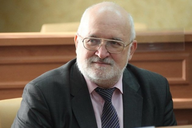Виктор Кузеванов