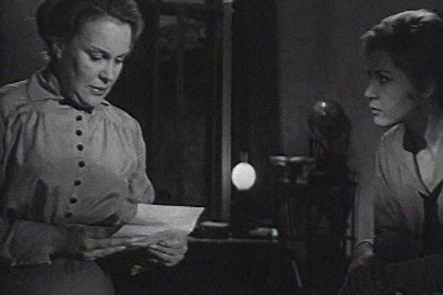 Кадр из фильма «Татьянин день»