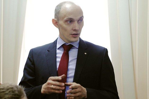 Антон Пономаренко