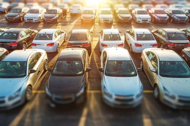 Специалисты назвали марки самых угоняемых в РФ авто