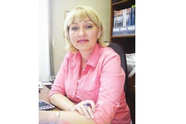 Инга Трофимова