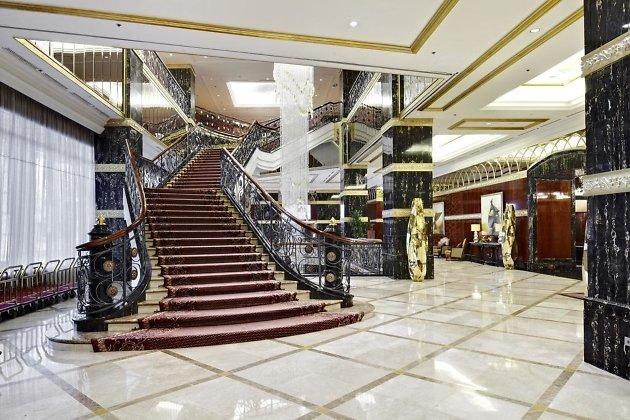 Южнокорейская компания Lotte хочет открыть отель вИркутске