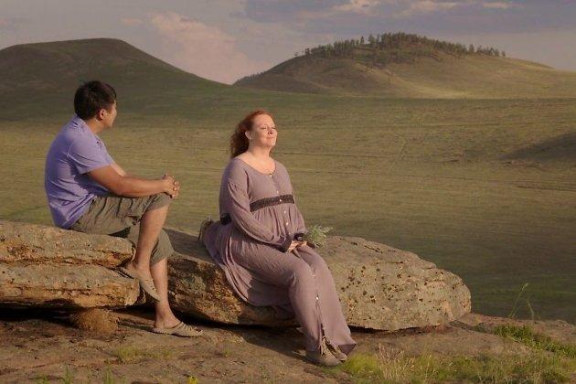 Кадр из фильма Прикосновение ветра