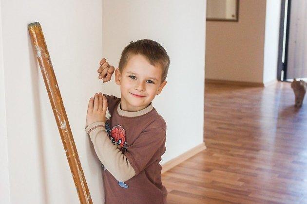 Картотека детей для усыновления