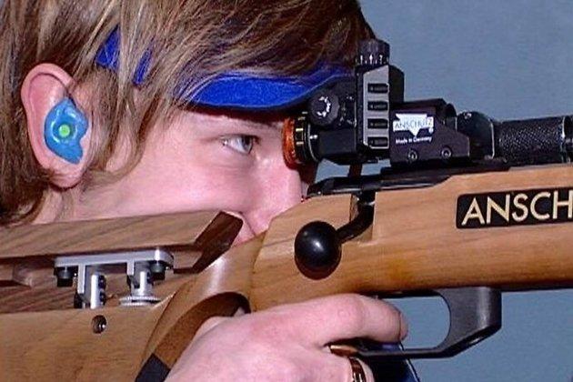 Иркутянин Артем Черноусов стал чемпионом РФ пострельбе изпневматического пистолета